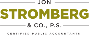 Jon Stromberg & Co., P.S., Certified Public Accountants