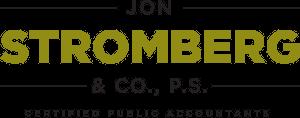 Jon Stromberg & Co  P S , Certified Public Accountants